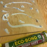 Eco Bond on board